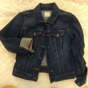 Old Navy Jackets & Coats - Old Navy Denim Jacket